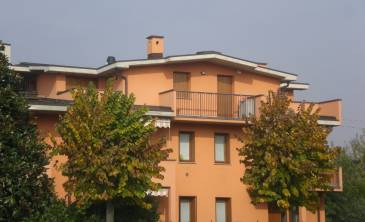 "Residenza ""Via Marconi"""