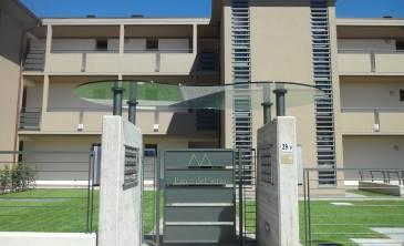 """""""Residenza Parco del Serio"""""""